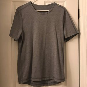 Lululemon athletica men's top